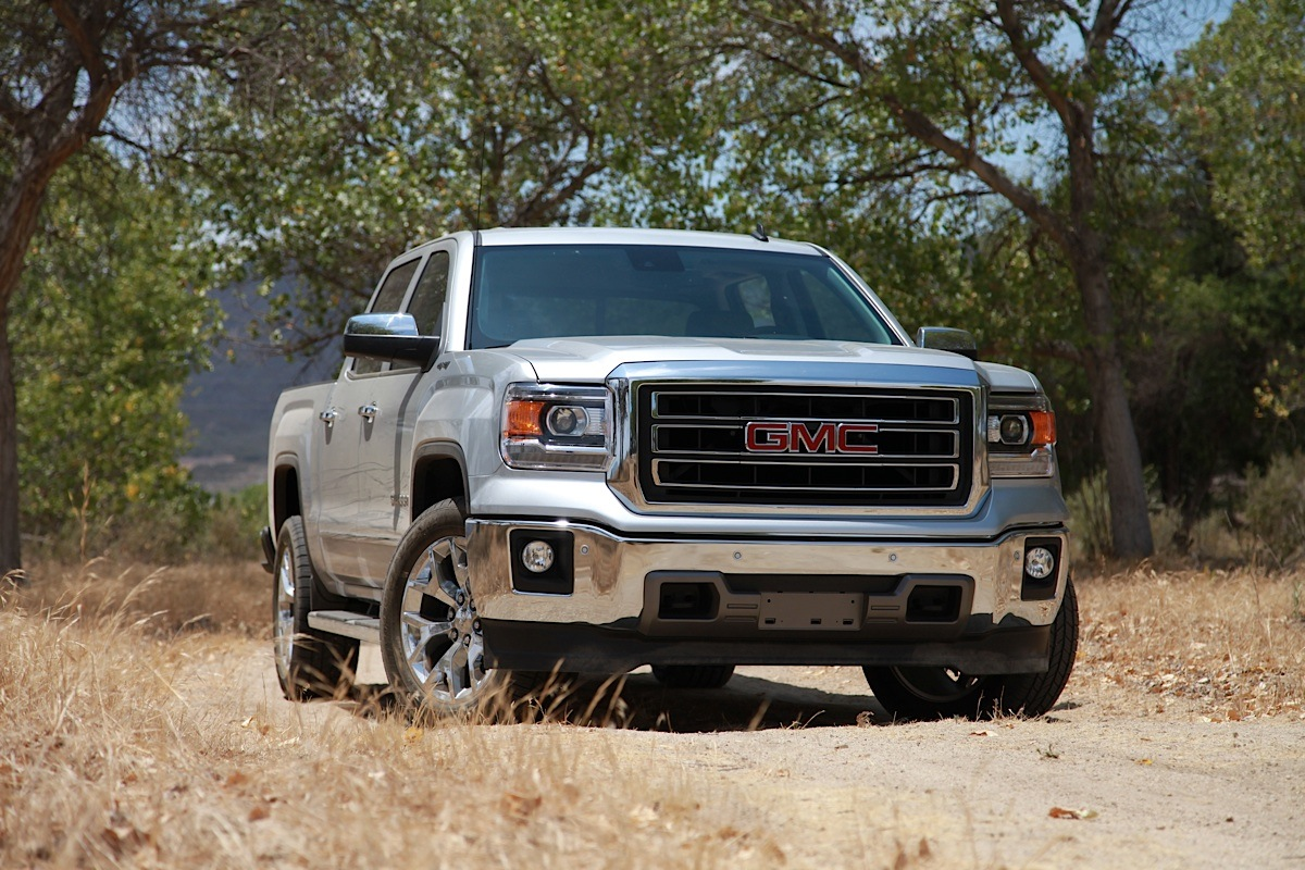 Truck Review: ORX Puts The New 2014 GM Lineup To The Test