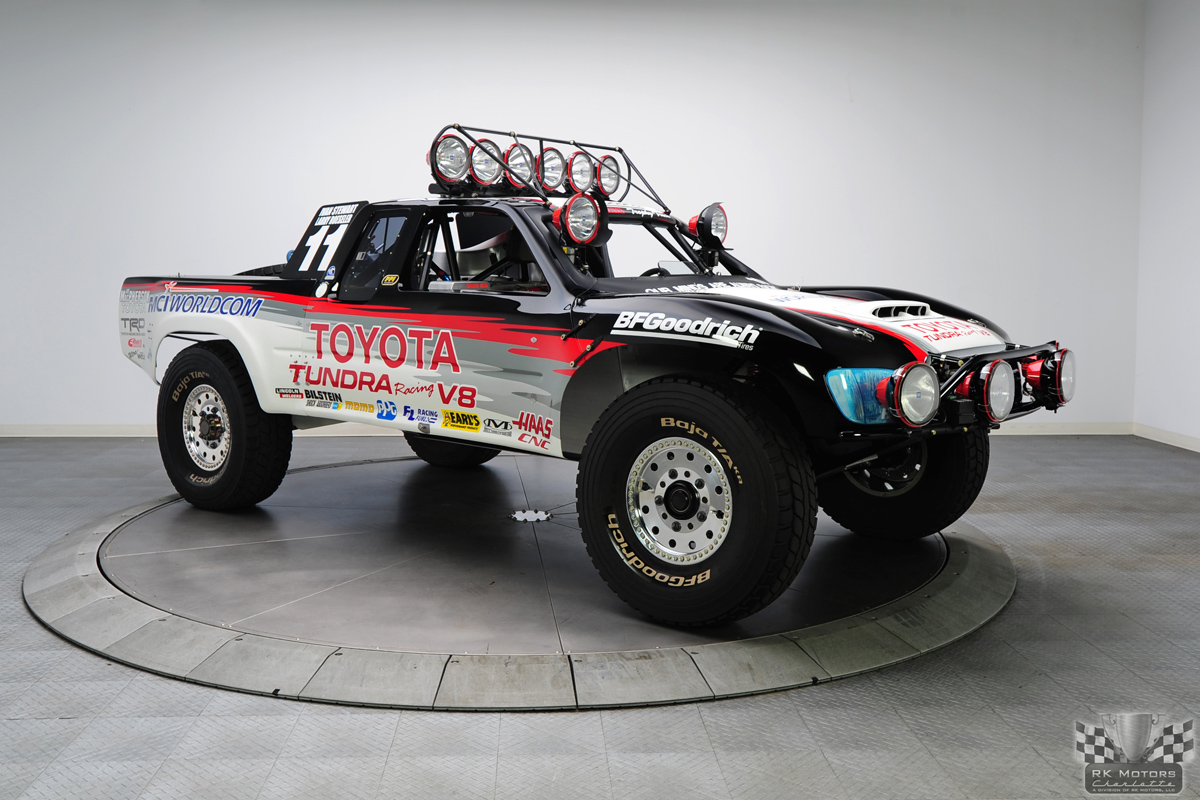 "Up For Sale: Ivan ""Ironman"" Stewart's '94 Toyota PPI ..."