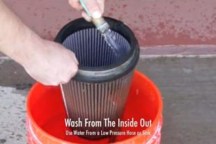 Video: How to Clean Your Airaid Air Filter the Right Way