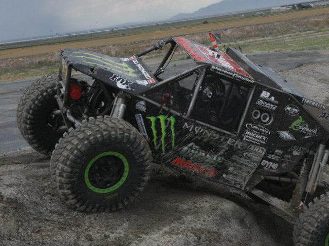VIDEO: Ultra4 Champion Shannon Campbell Reflects On His Career