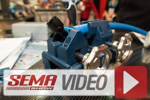 SEMA 2013: The Latest Must-Haves From Koul Tools