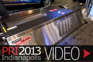PRI 2013: Dynocom 15,000 Series And The Importance Of Repeatability