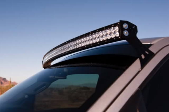 VIDEO: Rigid Industries Delivers More With Its LED Lighting