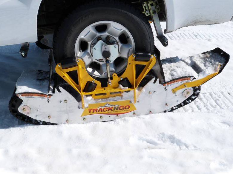 Make Tracks In Your Truck Using Tracks. Curious? Read This!