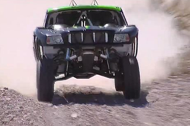 VIDEO: BFGoodrich Celebrates More Than 3 Decades Of Off-Road Racing