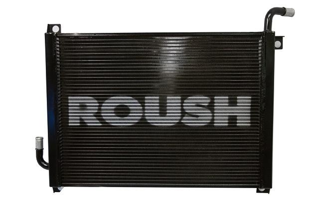 New High Capacity Low Temp Radiator from ROUSH Performance