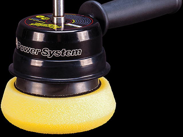 Video: Meguiar's How-To For DA Power Polishing System