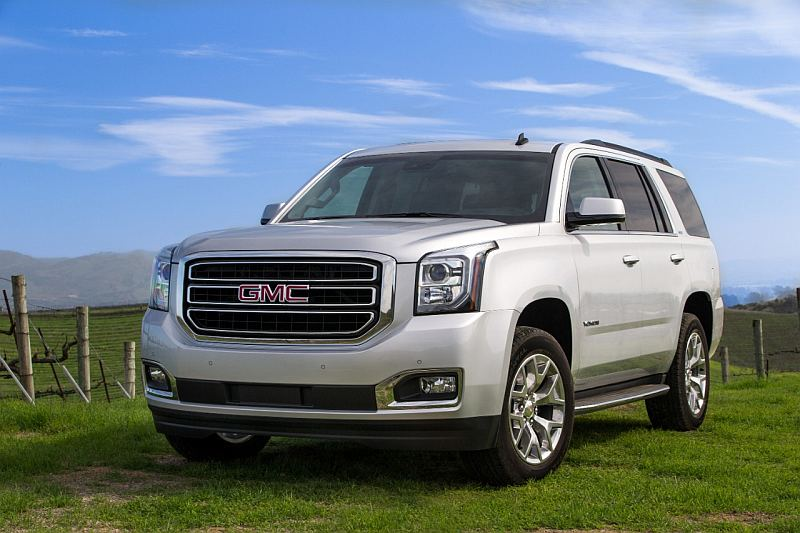 You Won T Believe How Much Horsepower The 2015 Gmc Yukon