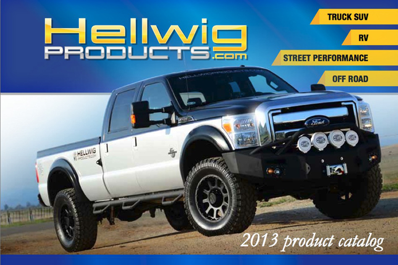 Hellwig Products Parts Lookup Now Live, Frame FX Now ...
