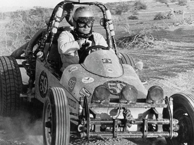 In Memoriam: Elite Racer And Off-Road Vehicle Pioneer Drino Miller
