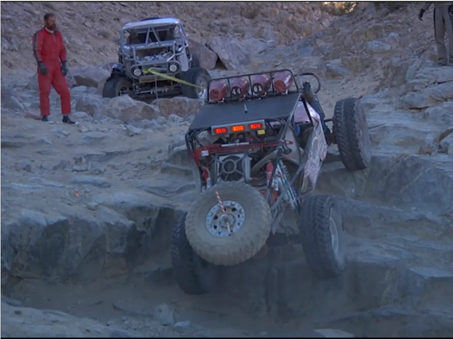 VIDEO: Big Muscle - 2014 Griffin King Of The Hammers Part 2