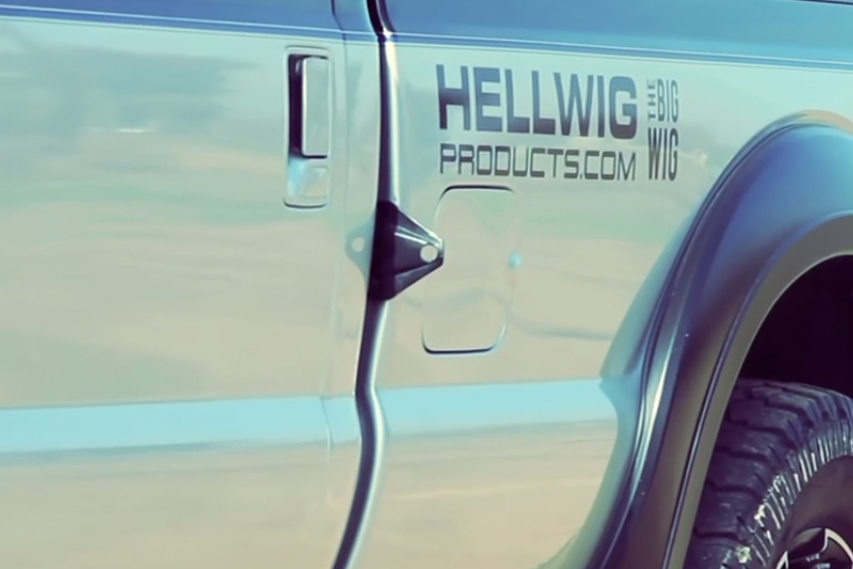 Video: History Of Hellwig Products With Melanie White