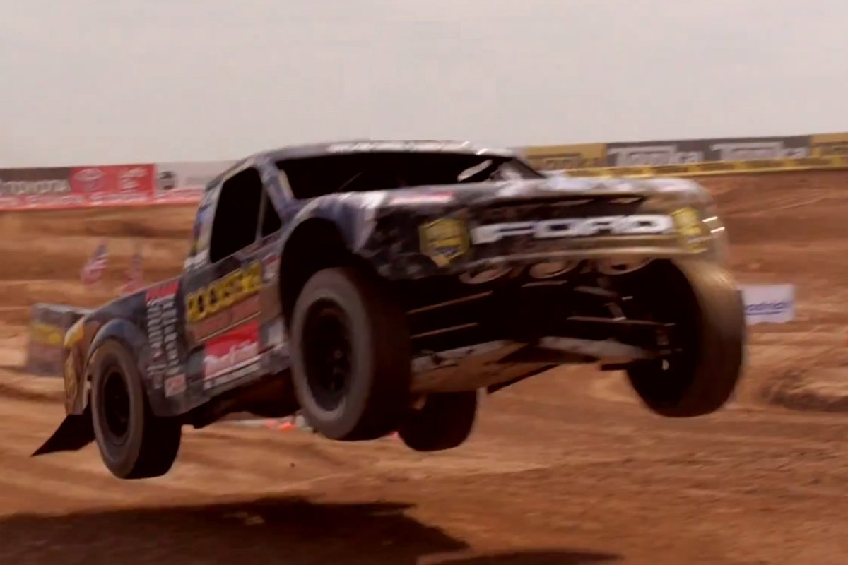 VIDEO: Brian Deegan Kicks Off 2014 With New Trucks And Victories