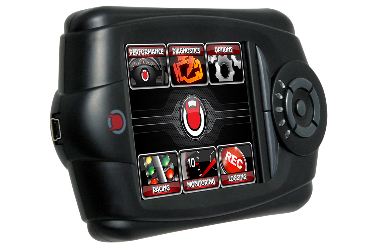 DiabloSport Trinity Now Available For 2014 Ford F-150