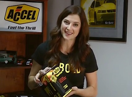Light Up Your Ignition With Accel SuperCoils