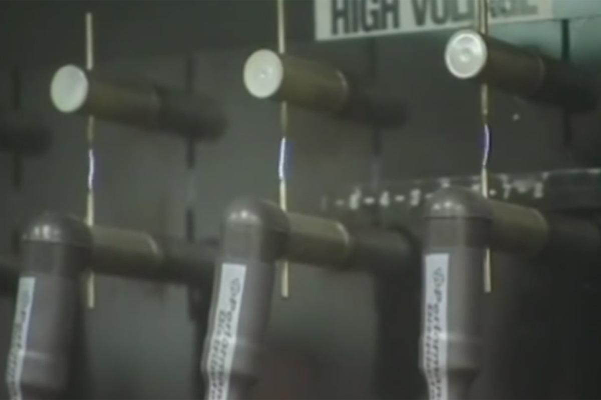 Video: Performance Distributors On Motorhead Garage