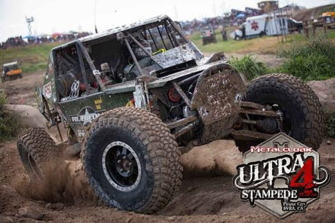 Event Alert: June 6-7 2014, NorCal Ultra4 Stampede, Prairie City, CA
