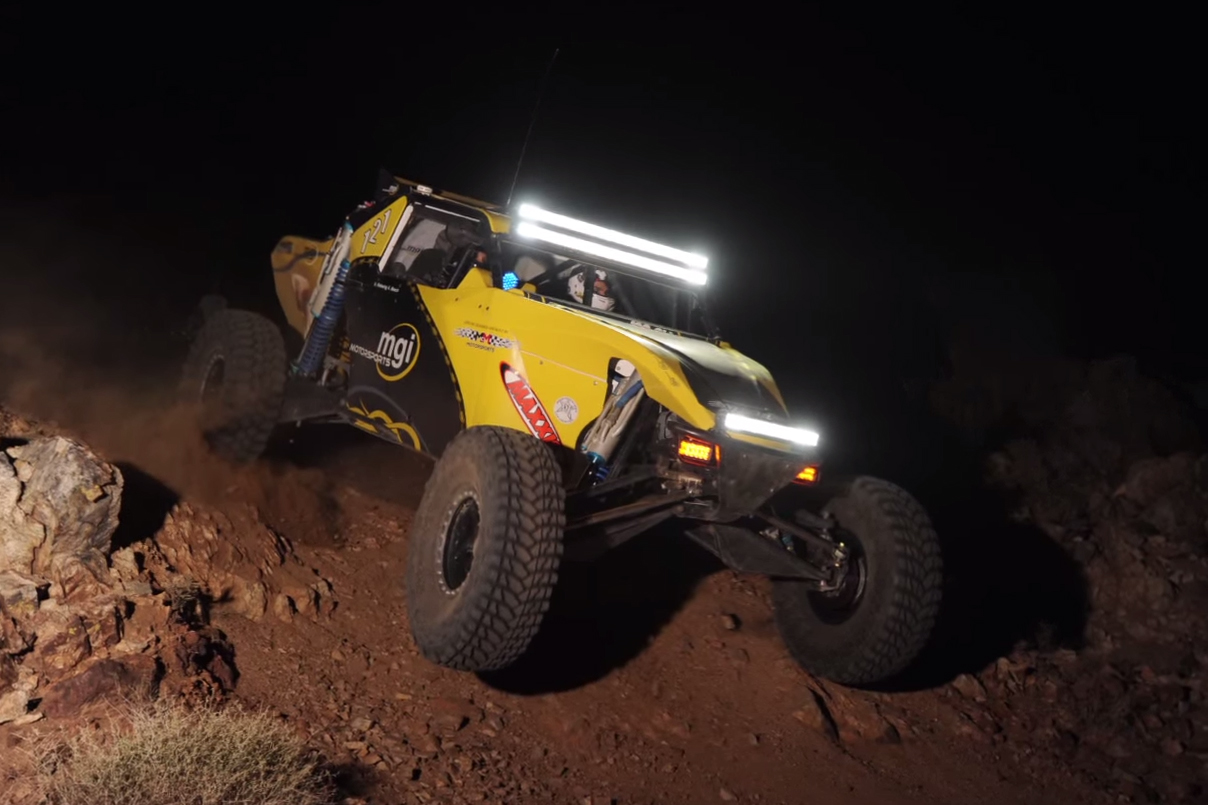 VIDEO: Rigid Industries Builds Lights To Pass The Test
