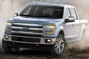 2015 Mustang and 2015 F-150 CAD Data To Be Released June 1