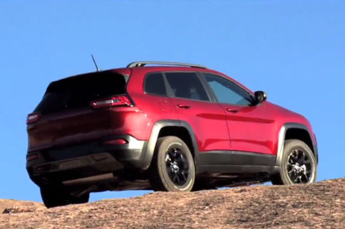VIDEO: How Jeep Created The Power Transfer Unit For The '14 Cherokee