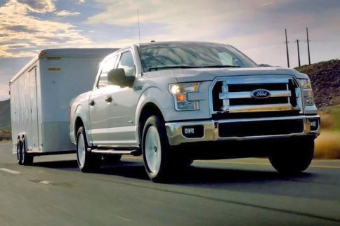 VIDEO: 2015 Ford F-150 Gets Two New Engines And More Guts