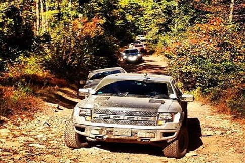 Event Alert: Raptor Owners Get Ready For Havoc In The Hills 2!