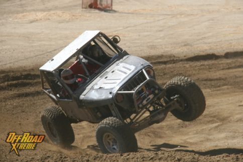 VIDEO: 2014 Ultra4 Glen Helen Grand Prix Sign Of Things To Come