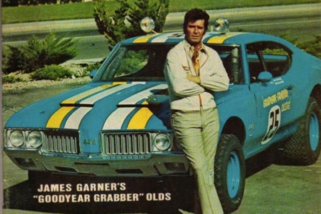 In Memoriam James Garner Actor And Off Road Fanatic