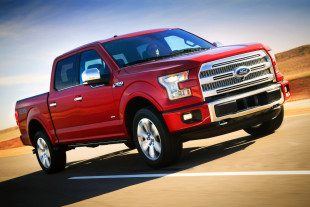 Ford Announces 2015 F-150 Pricing, We Tell You What You Get For It