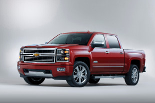 What Is GM Planning? Recent Trademark Filed For Sierra Elevation