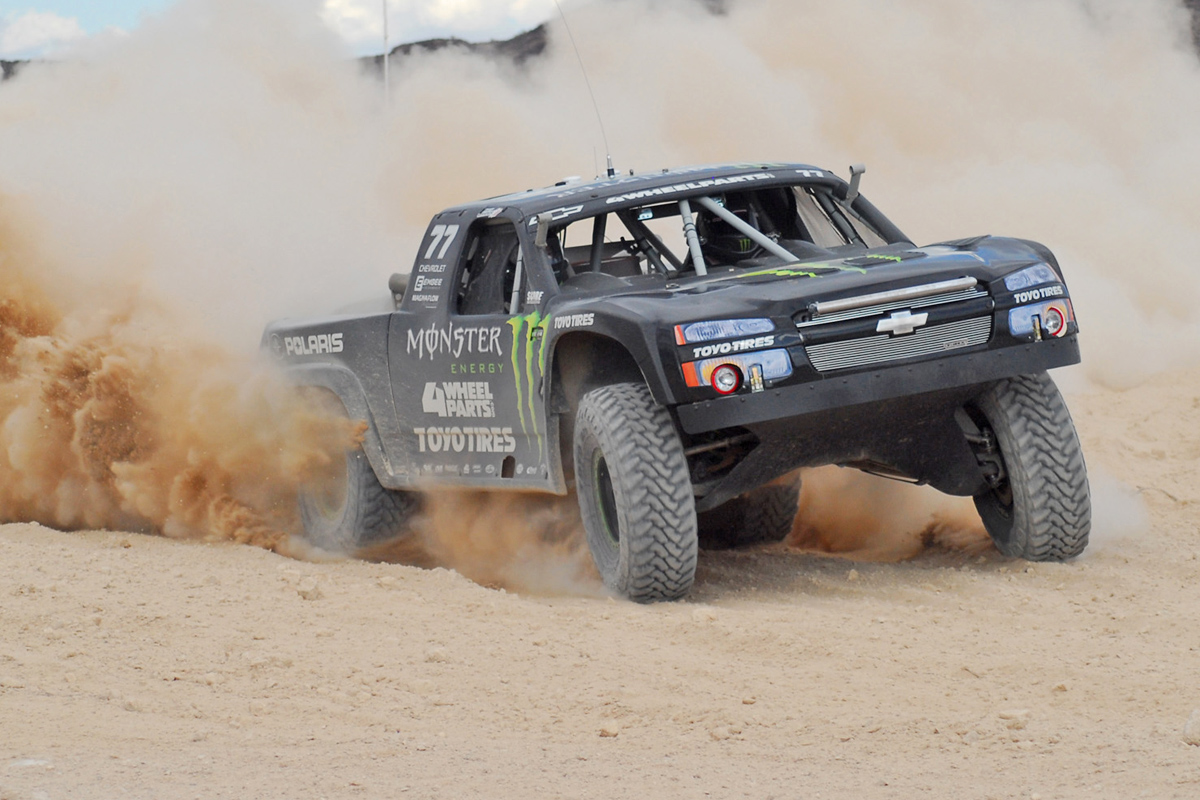 VIDEO: Give Us Your Off Road Xtreme Auto Film Festival Nominations!