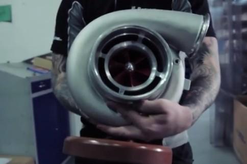 Hybrid Turbo Reveals Innovative New Breed of Turbocharger