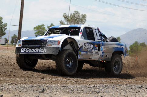 Vegas To Reno: Longest Off-Road Race In The USA