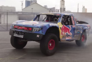 VIDEO: Tour Of The Menzies Motorsports Off-Road Race Build Factory