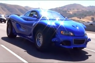 Video: The LS7-Powered Youabian Puma - Madness, or Genius?