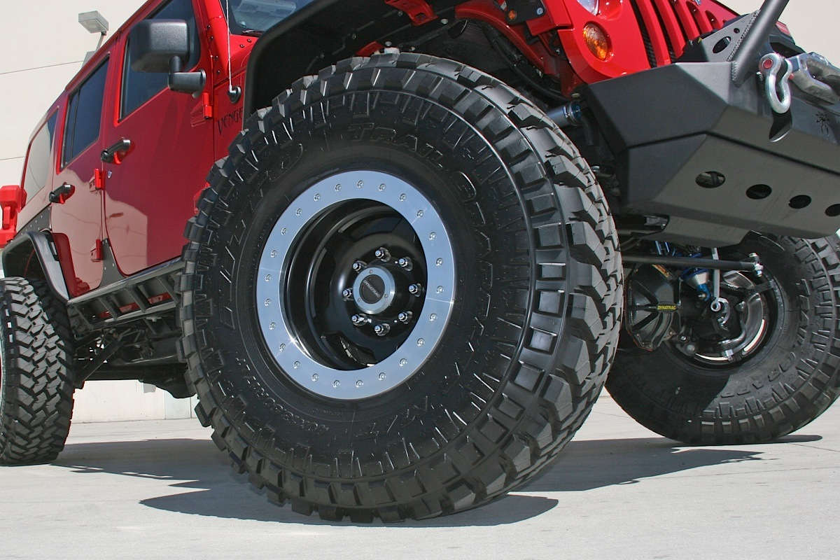 Drive Other Car Coverage >> Wheel Pros Custom Shop Does (Almost) Anything For You - Off Road Xtreme