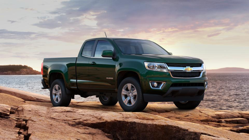 Build Your Own 2015 Chevy Colorado - Off Road Xtreme