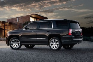 Is GM Planning New Z71 Packages for the 2015 Silverado and Tahoe?