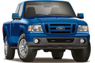 Ford Looking To Bring Back A Small Truck Option In The U.S.