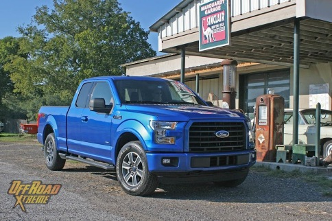 2015 F-150 First Drive: We Go Inside To Learn What You Haven't Heard