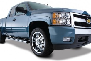 Bushwacker Offers $50 Rebate On Its Fender Flares