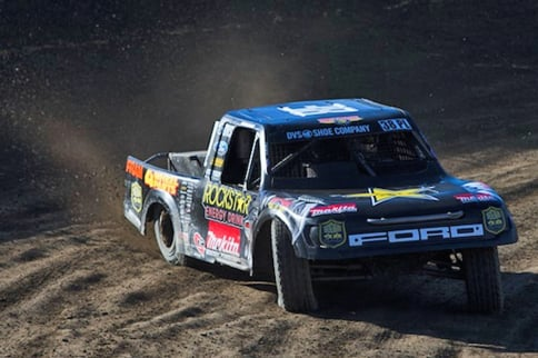 Video: Brian Deegan Scores Sixth Lucas Oil Off Road Championship