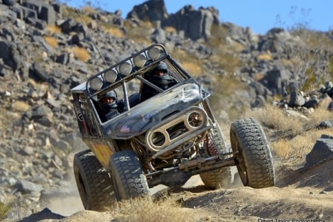 How To Enter The 2015 King Of The Hammers Everyman Challenge