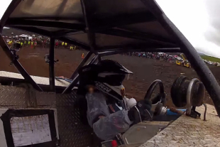 GoPro Features Epic Formula Off Road Mishap In Recent Commercial