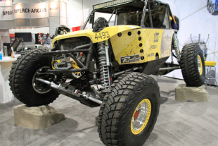Legislative Fight Continues Along The Off-Road Front Thanks to SEMA