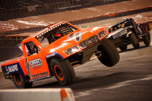 The Stadium SUPER Trucks Are Coming To Australia In 2015