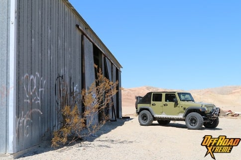 Jeep JK ProCharger Install on Sgt. Rocker: The Quest For More Power