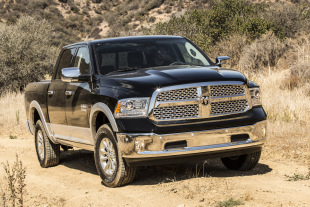 Ram Truck Announces Texas Rangers Partnership And Donates $100k