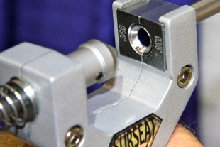 SEMA 2014: Koul Tools Develops Trick Flare-fitting Lapper