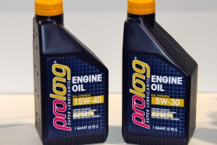 SEMA 2014: Prolong Adds New Oil, Diesel Fuel Concentrate